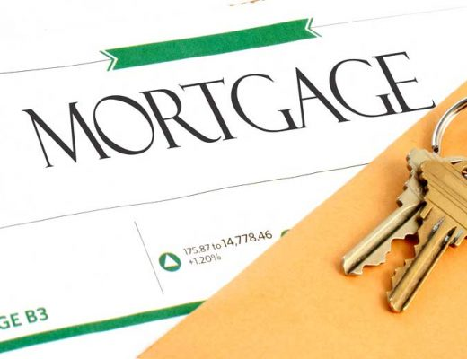 Mortgages over £800,000