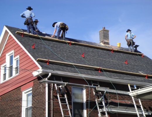 tailored insurance cover for roofers