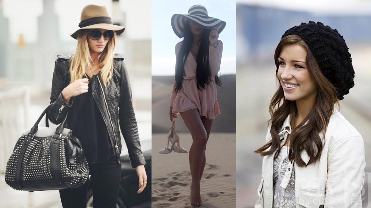 Stylish And Trendy – Buy Women Hats Online. By Shannon Morris e9974cfc7