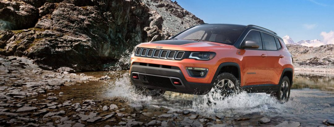 Audi Q2 Vs Jeep Compass The Best Suv Is Here Blogs6 Com