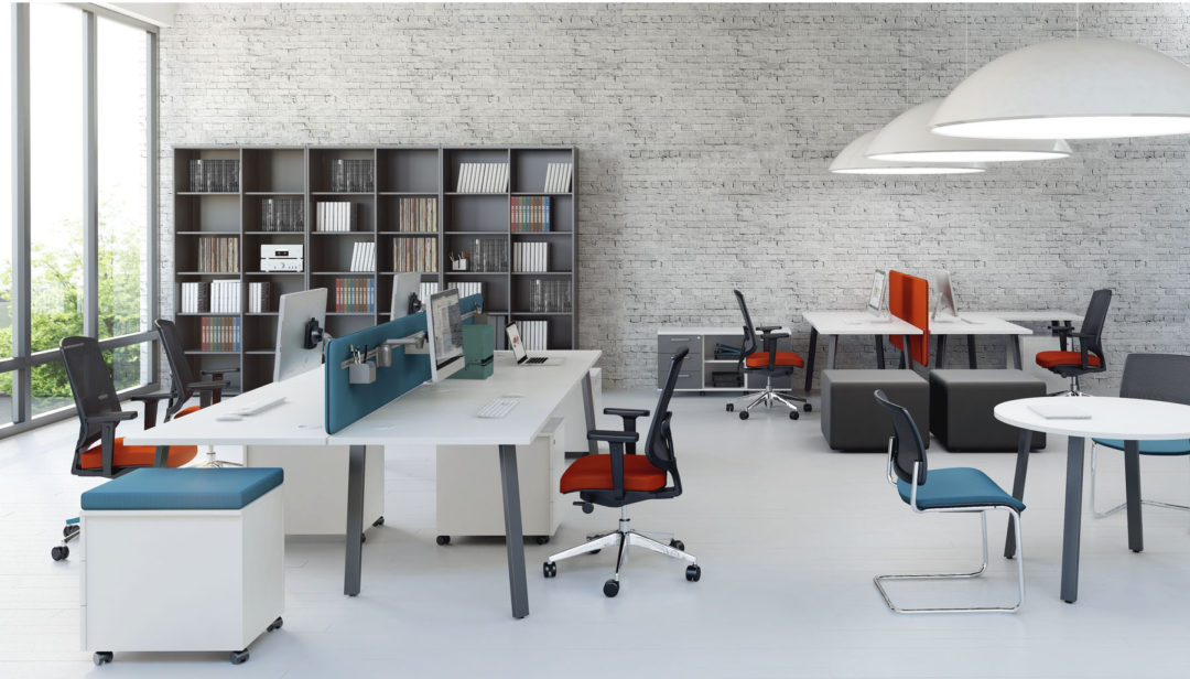 Everything You Need To Know About The Office Furniture Supplier